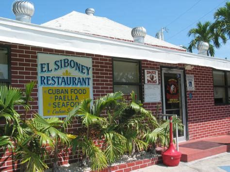cuisine keywest places to eat key recommended by harbor line