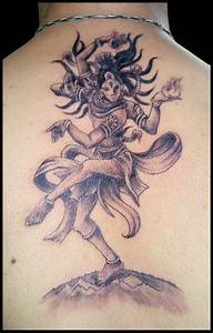 1000+ images about Tattoos on Pinterest | Shiva tattoo ...