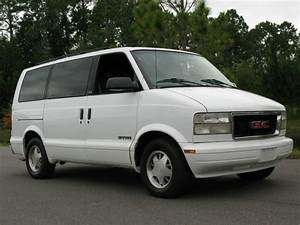 Sell Used 1999 Gmc Safari Sle Extended Passenger Van 3