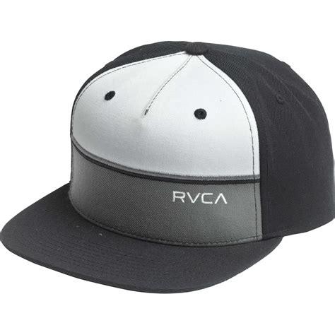 bureau evo fly rvca lowbar hat evo