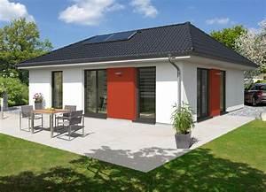 Living Haus Schlüsselfertig Preis : haus der bungalow 92 hausbau24 ~ Sanjose-hotels-ca.com Haus und Dekorationen