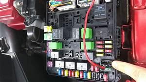 Lancer Fuse Box Location : random wire in fuse box evolutionm mitsubishi lancer ~ A.2002-acura-tl-radio.info Haus und Dekorationen
