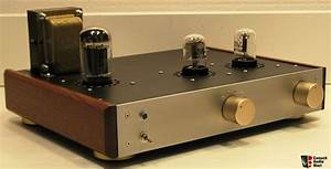 Mono Block Tube Amps And Pre Amp Photo  1210848