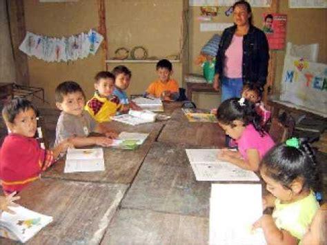 educaci 243 n en zonas rurales youtube