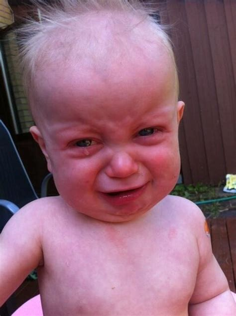 reasons  son  crying funny