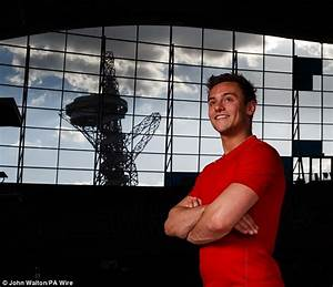 Tom Daley ready to make another big Splash with launch of ...