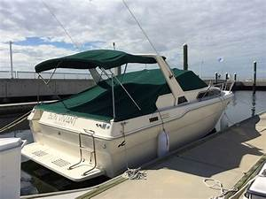 Sea Ray Sundancer 1987 For Sale For  5 500