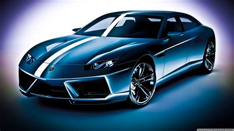 Lamborghini Car Wallpaper Free by Lamborghini Estoque Wallpaper Auto Keirning Cars