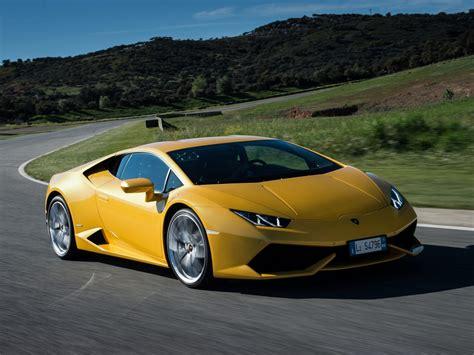 Lamborghini Picture by Brand New Lamborghini Huracan Pictures