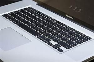 Vymena klavesnice macbook air