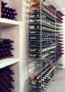 Casier A Bouteille Metallique : prix sur demande ~ Melissatoandfro.com Idées de Décoration