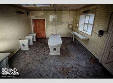 Durham County Hospital Morgue – Abandoned Mortuary, UK