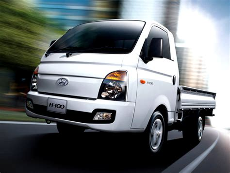 Hyundai H100 Wallpapers by 2019 Hyundai H100 Bakkie H100 2 6d F C C C For Sale