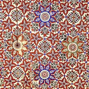 Room, 5, World, History, Islamic, Geometric, Art