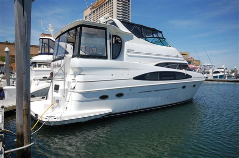 Carver Yacht Boats by Carver Boats 466 Motor Yacht Boat For Sale From Usa