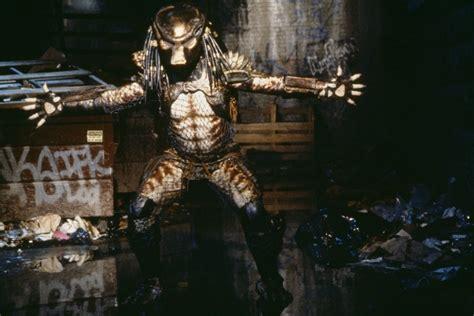 Predator 2 Uncut Bluray Review, Kritik, Rezension