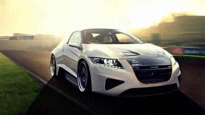 Crz Honda Mugen Cr Wallpapers Cars Race