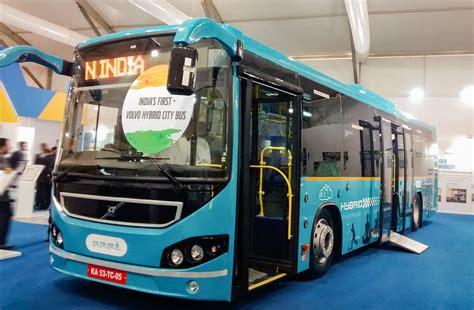 volvo buses india pvt  bfg international