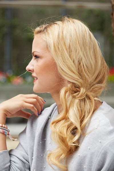 cute game day hairstyles homecoming hairstyles