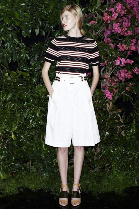 See by Chloé Resort 2014 | Fashion, Fashion week, See by chloe