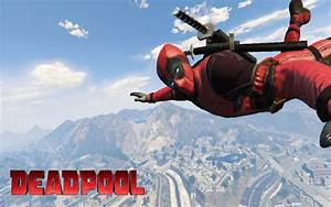 Deadpool Movie 4K Add On