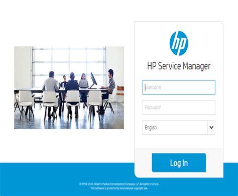 stanum especialistas en hp service manager hp asset
