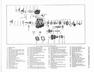 Gm Sm420 Parts Diagram