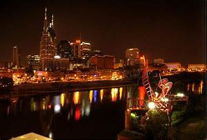 nashville lights photograph by robert sands With lamp light nashville