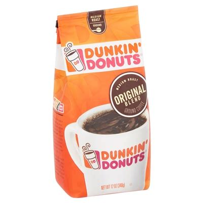French vanilla, hazelnut and other types of flavored coffee usually to consumers looking for something a little sweeter and a little milder than other types. Dunkin Donuts Hazelnut Ground Coffee   Drinks/Sodas/Mixes Original Blend