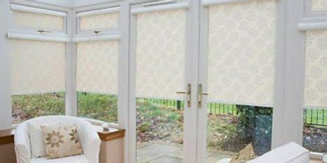 Conservatory Window Sill by Intu Conservatory Blinds Expression Blinds