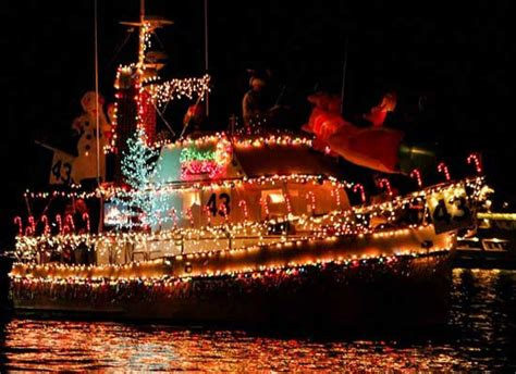 Morro Bay Boat Parade 2017 by 2014 Marina Boat Parade Official Program