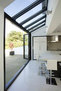 Fenetre De Toit : 25 best ideas about verriere toit on pinterest lumi re ~ Premium-room.com Idées de Décoration