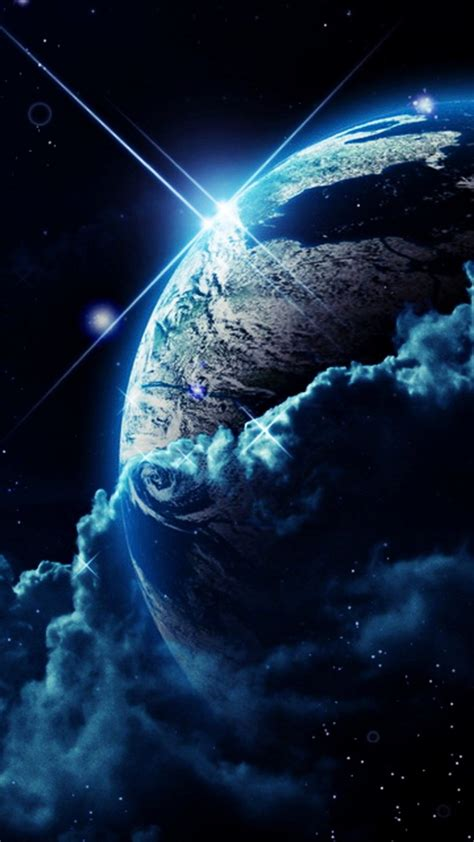 Best Iphone Wallpapers Space by Iphone Ios 7 Wallpaper For Wallpaperss