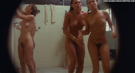 kaki hunter kim cattrall paty lee porkys celebrity posing hot nude topless hot bush