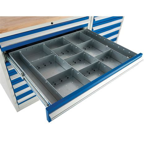 Drawer Dividers for Euroslide 900 Cabinets with Price