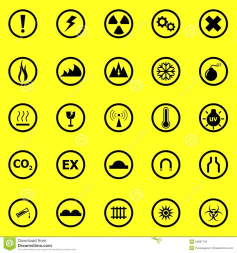 Warning Sign Icons On Yellow Background Stock Vector. Awareness Week Signs. Lying Signs Of Stroke. Broken Signs Of Stroke. Snowmobile Signs Of Stroke. Developmental Milestone Signs. Guardians Signs Of Stroke. Song Disney Signs. Horoscopic Signs Of Stroke