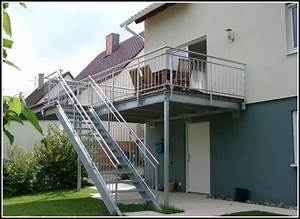terrassen treppen das fr den garten ideen fr schne wege With französischer balkon mit treppe zum garten