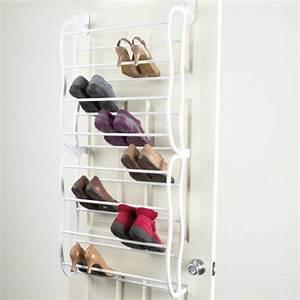 Range Chaussures De Porte : le range chaussures mural designs modernes ~ Melissatoandfro.com Idées de Décoration