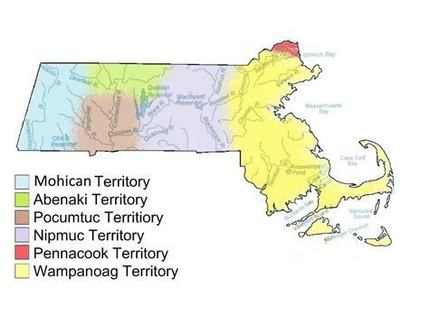 New England Native Americans | Native American Culture