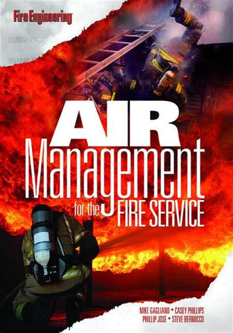 fire engineering air management   fire service