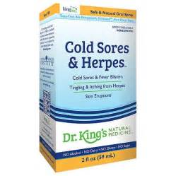 Cold Sores and Herpes Rel. 2 Ounce