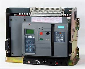 Abb Air Circuit Breaker Manual