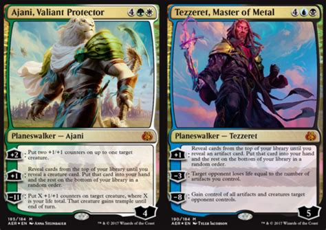 Magic The Gathering Wallpaper Updated Magic The Gathering Aether Revolt Spoilers 12 05