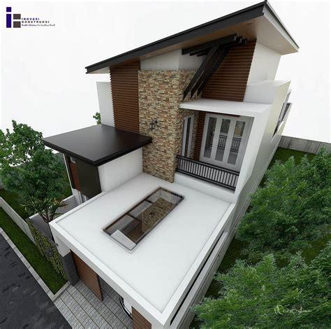 desain rumah minimalis modern terbaru  dekor rumah