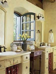 French Country Style Window
