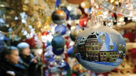nuremberg traditional christmas market opens