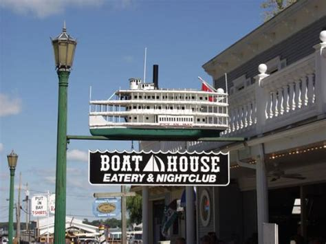 Boat Grill Restaurant by Boat House Restaurant Front Picture Of The Boathouse