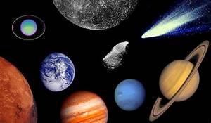 How do astronomers decide what to call celestial objects ...