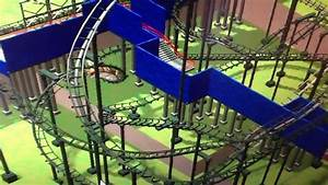Space Mountain Mission 2 Rct3 - YouTube