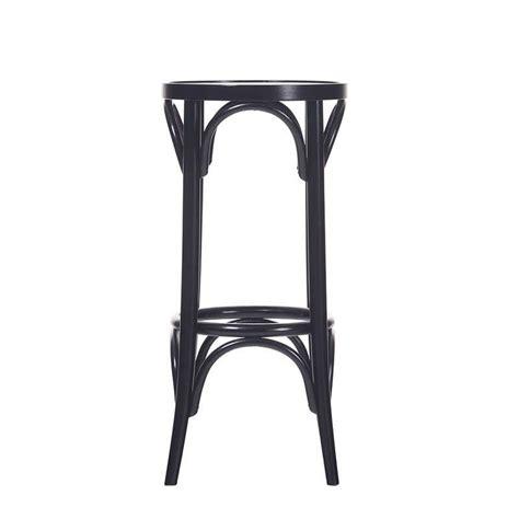 tabouret de bar en bois style bistrot 4 pieds tables chaises et tabourets